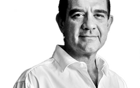 Alberto Agudo